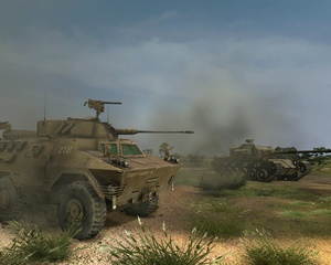 Graviteam Tactics: Shield of the Prophet