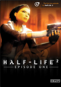 Half Life 2: Episode 1 (PC Download)