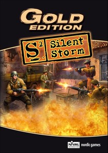 S2: Silent Storm Gold Edition (PC Download)