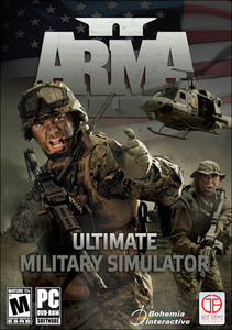 ArmA II (PC Download)
