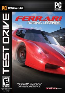 Test Drive: Ferrari Racing Legends (PC Download)