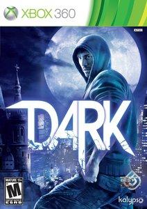 Dark (Xbox 360) - Pre-owned