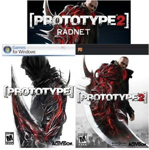 Prototype Franchise Pack (PC Download)
