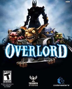 Overlord (PC Download)