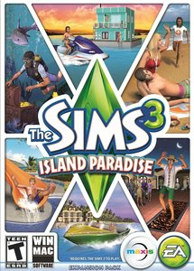 The Sims 3: Island Paradise (PC Download)