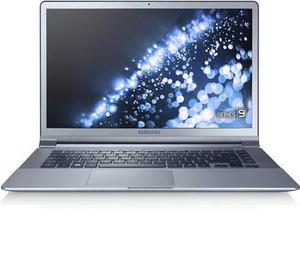 Samsung Series 9 NP900X4D-A05US Ultrabook, Core i5-3317U 1.7 GHz, 8GB RAM, 128GB SSD