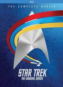 Star Trek: Original Series - Complete Series (Blu-ray)