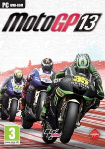 Moto GP 2013 (PC Download)