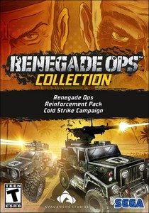 Renegade Ops Collection (PC Download)