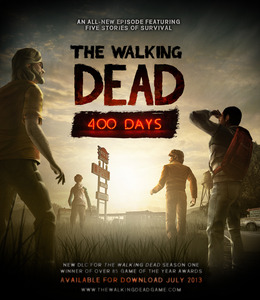 The Walking Dead: 400 Days (PC DLC)