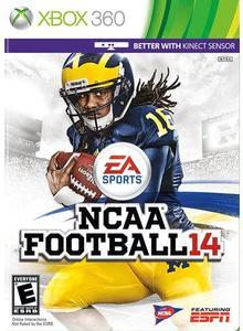NCAA Football 14 (Xbox 360)