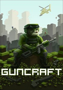 Guncraft (PC Download)