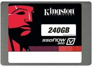 "Kingston SSDNow V300 Series 2.5"" 240GB SV300S37A/240G"