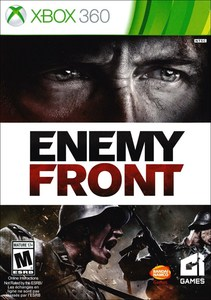 Enemy Front (Xbox 360) - Pre-owned
