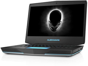 Alienware 14 Haswell Core i7-4700MQ (4th gen), Full HD 1080p, 16GB RAM, 1TB HDD, GeForce GTX 765M, Blu-ray