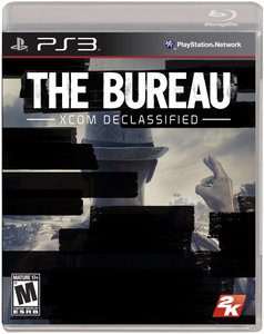 The Bureau: XCOM Declassified (PS3) - Pre-owned
