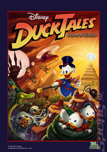 Duck Tales: Remastered (PC Download)