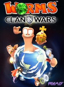 Worms Clan Wars (PC Download)
