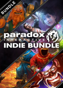 Paradox Indie Bundle (PC Download)