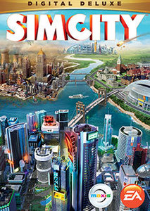 SimCity Digital Deluxe Edition (PC Download)