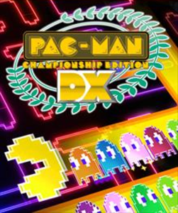 Pac-Man Championship Edition DX+ (PC Download)