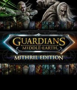 Guardians of Middle Earth Mithril Edition (PC Download)