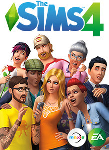 The Sims 4 (PC Download)
