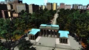 Cities in Motion 2: Lofty Landmarks (PC DLC)