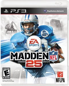 Madden NFL 25 (PS3)
