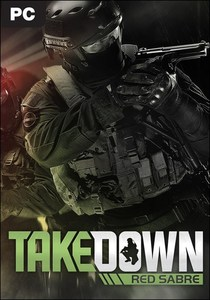 Takedown: Red Sabre (PC Download)