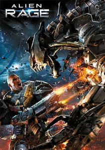 Alien Rage Unlimited (PC Download)