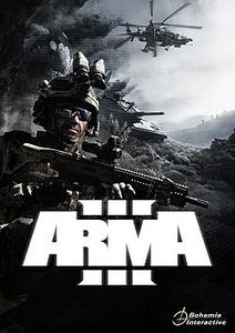 ARMA 3 (PC Download)