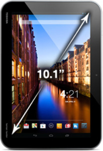 Toshiba Excite Pro 10.1-inch Tegra 4 2560x1600 Tablet