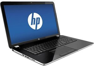 HP Pavilion 17-e020dx AMD Quad Core A8-5550M, 4GB RAM