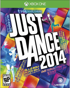 Just Dance 2014 (Xbox One) - Pre-owned