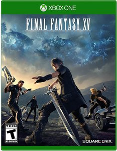 Final Fantasy XV (Xbox One)