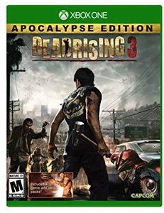 Dead Rising 3: Apocalypse Edition (Xbox One Download)