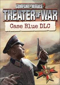 Company of Heroes 2: Case Blue Mission Pack (PC DLC)
