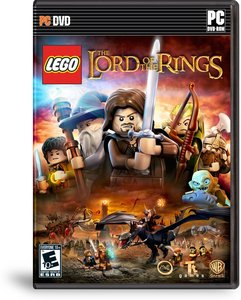 WB Creative Pack: Lego LOTR + Scribblenauts Unlimited (PC Download)