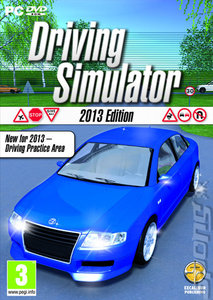 Driving Simulator 2013 (PC Download)
