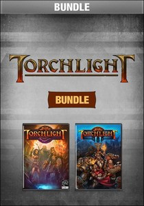 Torchlight 1 & 2 Bundle (PC Download)
