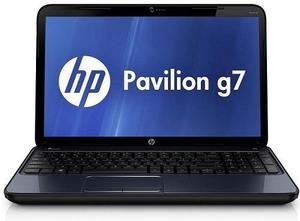 HP Pavilion g7-2294nr AMD A6-4400M, 8GB RAM, Radeon HD 7520G (Refurbished)