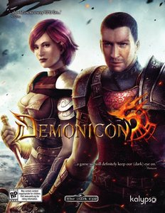 Demonicon: The Dark Eye (PC Download)