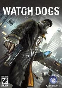 Watch Dogs (PC Download)