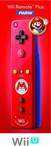 Wii Remote Plus Controller - Mario
