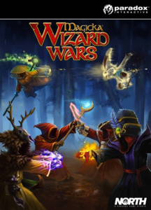 Magicka: Wizard Wars Founder Wizard Pack (PC Download)
