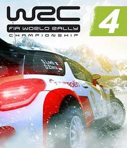 WRC 4 - FIA World Rally Championship (PC Download)