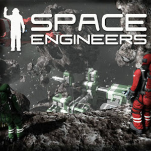 Space Engineers (PC Download Early Access)