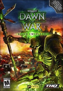 Warhammer 40K: Dawn Of War - Dark Crusade (PC Download)