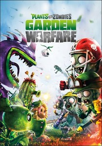 Plants vs. Zombies Garden Warfare (PC Download)